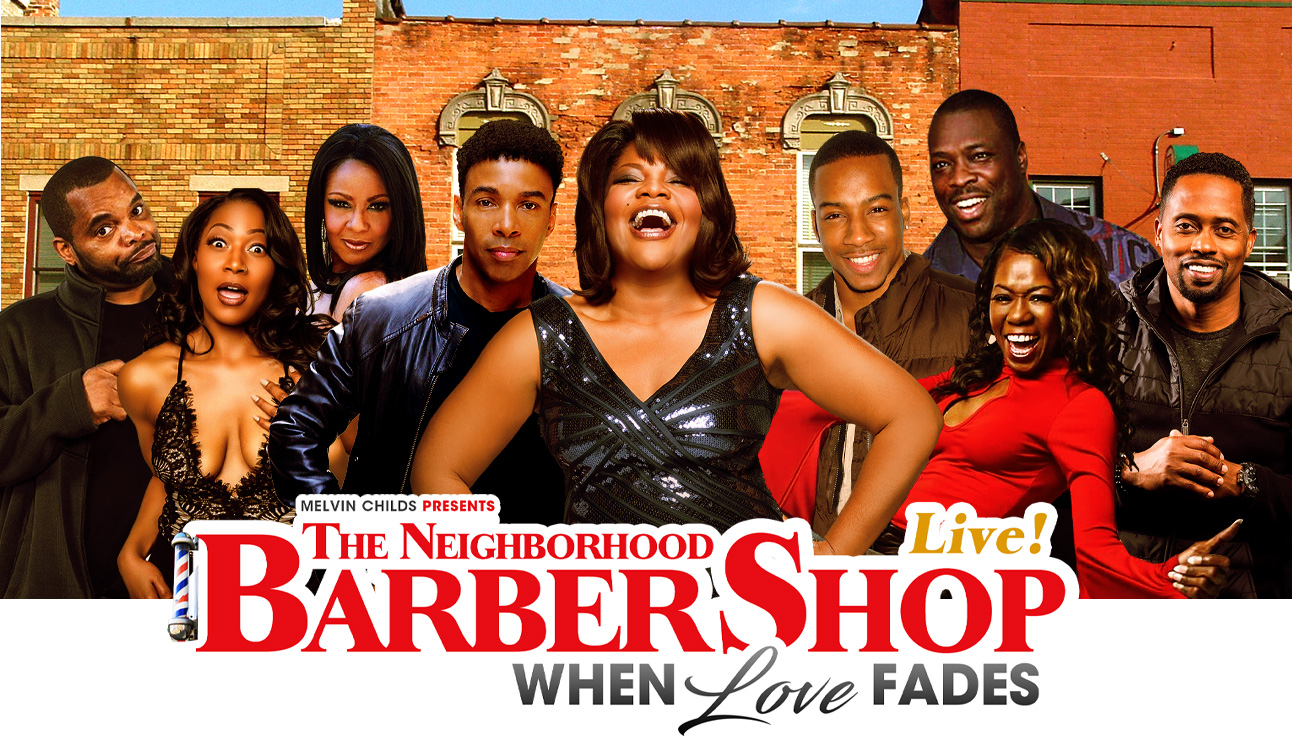 Barbershop When the Love Fades
